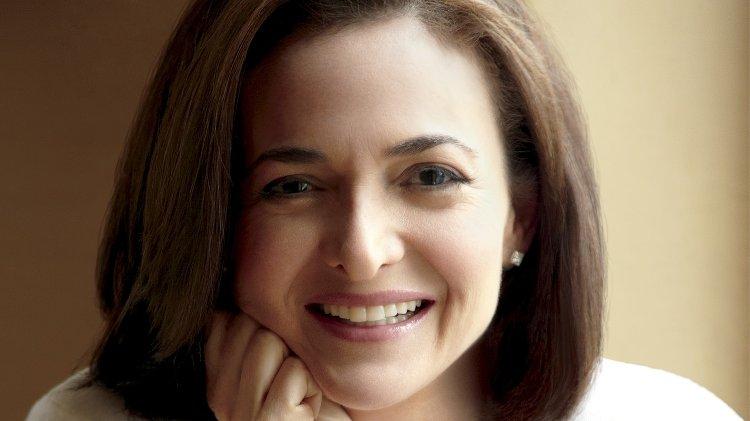 Facciamoci Avanti Sheryl Sandberg