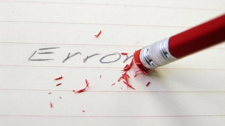 errore-lavoro-rimediare