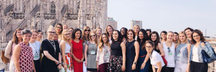 young women network mentorship