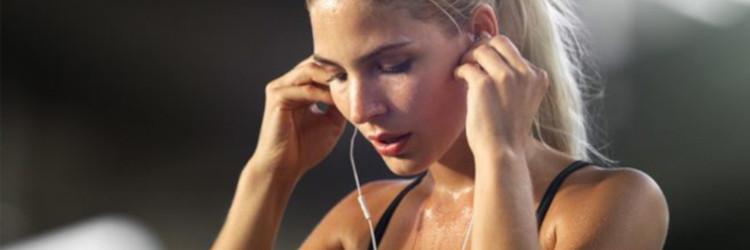 musica allenamento
