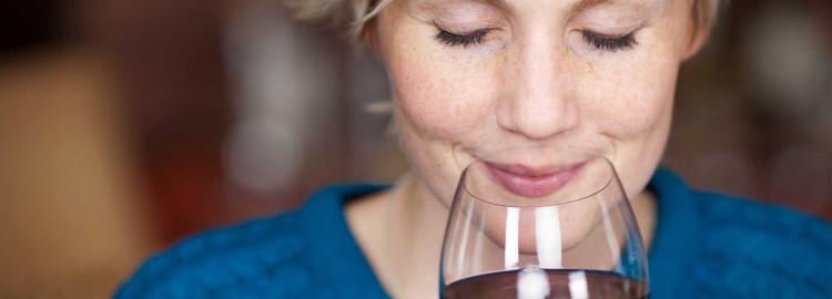 lavorare nel settore vino