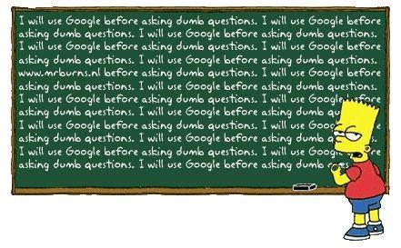 fare ricerche su google