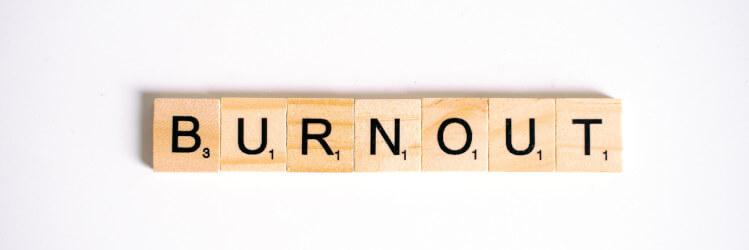 burnout cos'è